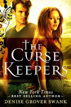 Loved it want more.Next book will be killer.Come read my for the review http://alientwilight-aliennation.blogspot.com  The Curse Keepers | Denise Grover Swank