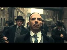 Peaky Blinders - Billy Kimber Confrontation Scene (FB'd)