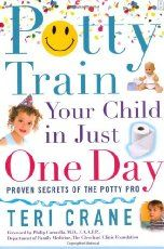 Potty Training Tips for Girls - How to Potty Train a Girl?