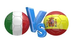 European Championships, Semi Final, Sports Betting, Soccer Ball, Two By Two, Italy, Good Things, Tuesday, Spain