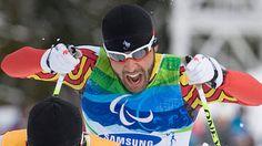 Sochi Paralympics 1 year away