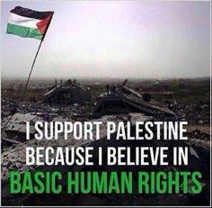 Palestina Libre!