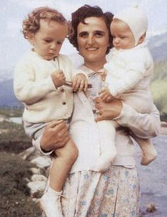 10 Saints to have in your corner as a Catholic mother - one is St. Gianna