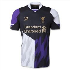 The Premier Online Soccer Shop. Gear up for the Premier League, Euro 2020 and more by shopping a huge selection of authentic and official soccer jerseys, soccer cleats, balls and apparel from top brands, soccer clubs and teams. Liverpool Fc Shirt, World Soccer Shop, Soccer Cleats, Soccer Jerseys, Online Sales, Premier League, Wetsuit, Football, Third