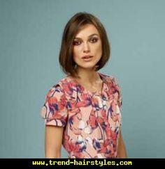 Keira Knightley Quick Hair - http://www.trend-hairstyles.com/short-hairstyles/keira-knightley-quick-hair.html