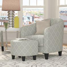 Fesselnd Akzent Stühle Mit Hocker   Das Wohnzimmer Accent Stühle Kommen In So Vielen  Designs Kann Man