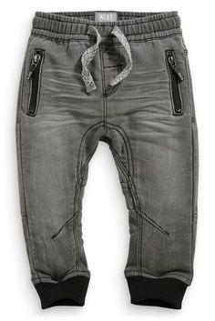 Zip Jogger Jeans (3mths-6yrs)