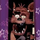 Foxy :O  To si ze mě děláte srandu!!!!