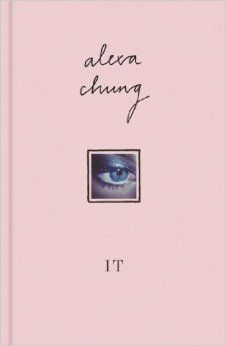 It: Alexa Chung Book, $18.94