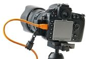 JerkStopper Camera Support – to stop cables detaching themselves and dragging gear onto the ground.