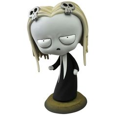 "Diamond Select Toys Lenore 7"" PVC Statue ($16) ❤ liked on Polyvore featuring toy"
