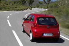 Kia Picanto Kia Picanto, Kia Motors, Cars, Vehicles, Planes, Red, Autos, Automobile, Airplanes