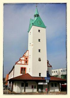 #fuerstenwalde #Rathausbräu #Rathaus