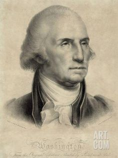 George Washington George Washington was the first President of the United States. He was also the Commander-in-Chief of the Continental Army during the American Revolutionary War. He was the president from April 1789 to March Today In History, Us History, American History, History Memes, British History, Ancient History, Family History, Peter Gabriel, Conquistador