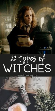 What type of witch are you? Browse these 22 types of witches and types of witchcraft. It's important for witchcraft for beginners to know the different types of witches. Study this witchcraft for beginners now #witchcraftforbeginners #typesofwitches #typesofwitchcraft Types Of Witchcraft, Witchcraft For Beginners, Pagan Witchcraft, Magick, Podcast Ideas, Nature Witch, Sage Smudging, Moon Witch, Eclectic Witch