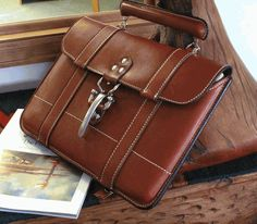 Skytop System Briefcases