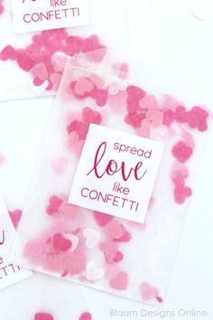 Spread Love Like Con