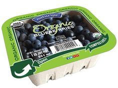 """Locally grown blueberries are available across the US this time of the year. This week is the first pick of Michigan blueberries. """"We are currently in the peak seasons in New Jersey and the....."""