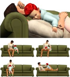 Rinvalee: Couple Poses 16 • Sims 4 Downloads