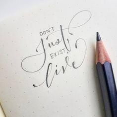❤ #pencilcalligraphy #handlettering #calligraphy #brushletterpracticechallenge #letteritfebruary #letteringleague #happyletteringchallenge #pointedpencalligraphy #brushcalligraphy #typostrate #brushlettering #letteringco #handletteredabcs_2018 #letteringchallenge #moderncalligraphy #goodtype #calligrabasics #handdrawntype #50words #typography #artoftype #dndchallenge #typelettering #typostrate #handmadefont #handmadefont #modernscript #handwritten #dailytype #typeoftheday…