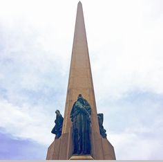 #Obelisco #Montevideo #Uruguay
