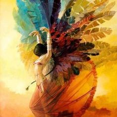 """Oh my goodness I love this, absolutely stunning! """"To be creative means to be in love with life. You can be creative only if you love life enough that you want to enhance its beauty, you want to bring a little more music to it, a little more poetry to it, a little more dance to it"""" ~Osho"""
