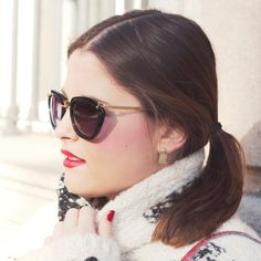 FASHION MAKES YOUR LIFE: CLASSY DESIGNER FASHION HEXAGON FRAME WITH METAL ACCENTS WOMENS SUNGLASSES 9144