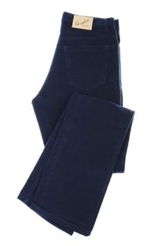 Campbell& of Beauly - Mens Moleskins Online Purchase, Moleskine, Corduroy, Trousers, Menswear, Navy, Stuff To Buy, Trouser Pants, Hale Navy