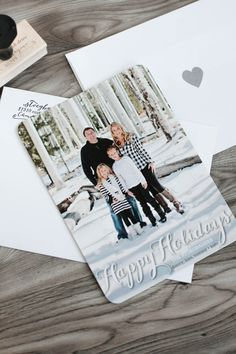 Our Holiday Cards http://www.thetomkatstudio.com