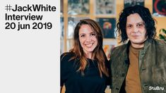 """Interview — Jack White (The Raconteurs): """"I've always let the music tell..."""
