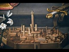 Video di immagini di Bologna come appare dal satellite utilizzando programmi del tipo Google Earth.