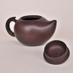 Yixing teapots. Do you have one of these in your collection?
