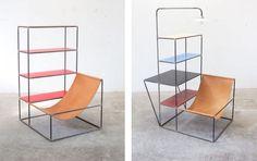 DESIGN: Le sedie di Muller van Severen - Osso Magazine