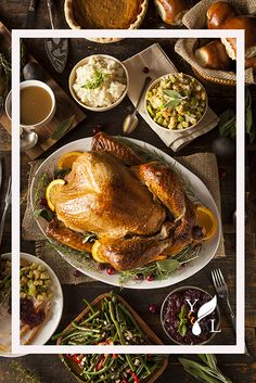 Garnish your Thanksgiving turkey with YLEO! Recipe on YL Facebook! IntheKitchenwithYL https://www.facebook.com/YoungLiving/photos/pb.29796911981.-2207520000.1416945573./10153365843166982/?type=3&theater