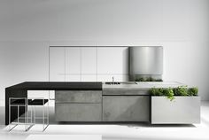 PURE designed by Martin Steininger