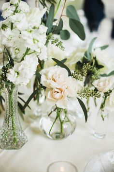 Classic, Elegant Wedding | Katie Ricard Photography | Bridal Musings Wedding Blog