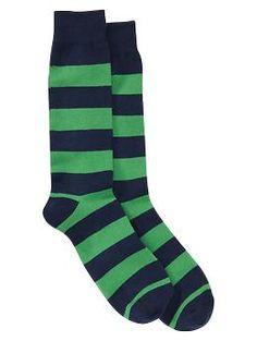 Rugby socks gAP
