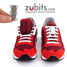 Zubits - Magnetic Shoe Closures - Never Tie Laces Again!, http://www.amazon.com/dp/B010RJD19A/ref=cm_sw_r_pi_s_awdm_vyKGxbR87CKAT
