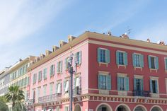 Blog-Mode-And-The-City-lifestyle-inauguration-Furla-Nice Furla, Boutique, Nice, Multi Story Building, Mansions, Lifestyle, House Styles, Blog, Travel