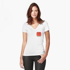 Shirt Diy, My T Shirt, V Neck T Shirt, Shirt Print, T Shirt Designs, Eagle Design, My Design, Front Design, Design Ideas