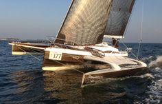 Dragonfly 28 wins 134nm Silverudder solo race in Denmark, in a fleet of 200 yachts