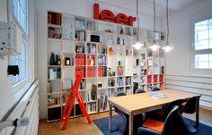 STOCUBO│Eine schöne Wohn- und Bücherwand gestalten
