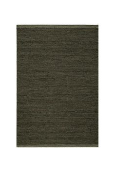 Hand Woven Wool Rug Smoke By Momeni On Hautelook