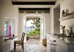 modern stone homes | detox baths, brazil and spa treatments, Garten dekoo