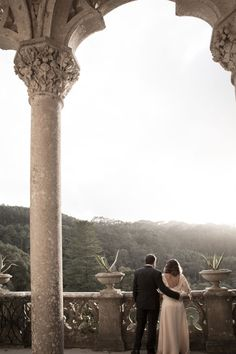 Casamento de Inverno em Portugal  // Winter Wedding in Portugal