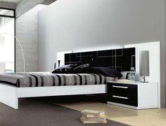 camas de dos plazas modernas con cajones - Buscar con Google