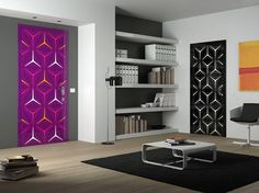Karim Rachid Pour DI.BI Collection portes Sensunels decodesign / Décoration