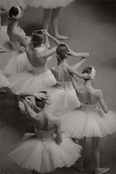 e972c77dce8 Vaganova Ballet Academy - Ballet