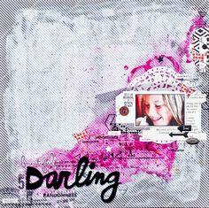 Beautiful darling - Lulu Berlue