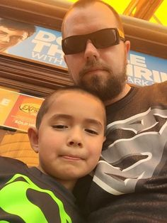 """""""My wife is in the Army and is currently deployed so I am playing single Dad for awhile and trying to make the best of our situation.""""  - Life of Dad user Lee Mooring"""